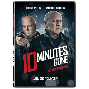 10 Minutes Gone (2019)