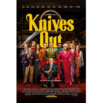 Knives Out (2019)(New Edition)